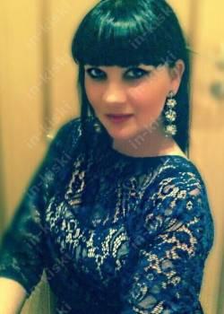Проститутка Физура, 27, Челябинск