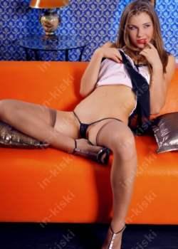 Проститутка Мария, 21, Челябинск