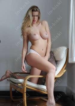 Проститутка Валентина, 24, Челябинск