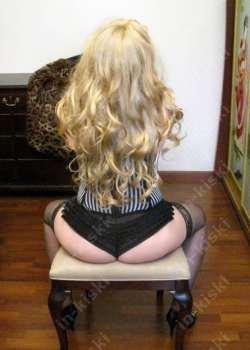 Проститутка Люда, 25, Челябинск