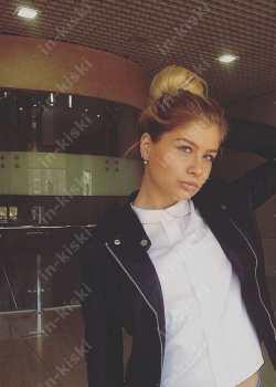 Проститутка Сакура, 24, Челябинск