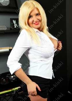 Проститутка Иветта, 32, Челябинск
