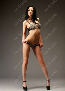 Проститутка Ангелина, 19, Челябинск