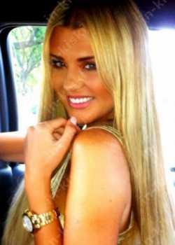 Проститутка Дарья, 23, Челябинск