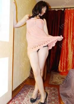 Проститутка Ева, 22, Челябинск