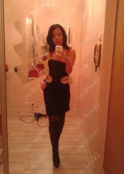 Проститутка Сара, 26, Челябинск