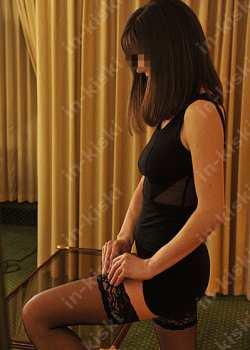 Проститутка Раиса, 22, Челябинск