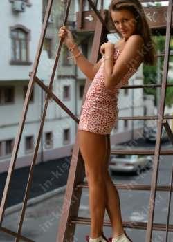 Проститутка Эллада, 21, Челябинск